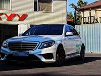 Mercedes-Benz S 63 AMG 2014 года за 31 000 000 тг. в Алматы