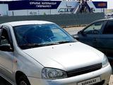 ВАЗ (Lada) Kalina 1119 (хэтчбек) 2008 года за 1 300 000 тг. в Атырау – фото 2