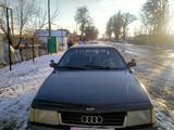 Audi 100 1990 года за 1 000 000 тг. в Шу – фото 2