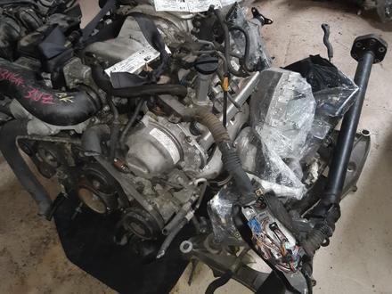 Двигатель 3UZ FE 4.3 свап за 800 000 тг. в Костанай – фото 4