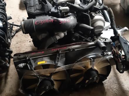 Двигатель 3UZ FE 4.3 свап за 800 000 тг. в Костанай – фото 6