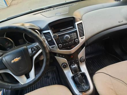 Chevrolet Cruze 2011 года за 2 000 000 тг. в Уральск