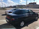ВАЗ (Lada) 2110 (седан) 2003 года за 500 000 тг. в Кокшетау – фото 2