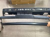Мерседес w210 E-class очкарик бампер передний за 47 000 тг. в Кокшетау