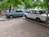 ВАЗ (Lada) 2107 2010 года за 1 200 000 тг. в Тараз