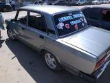 ВАЗ (Lada) 2107 2010 года за 1 200 000 тг. в Тараз – фото 2
