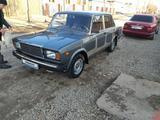 ВАЗ (Lada) 2107 2010 года за 1 200 000 тг. в Тараз – фото 5