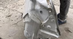 Задняя левая четверть (крыло) за 350 000 тг. в Шымкент – фото 5