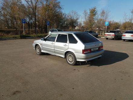 ВАЗ (Lada) 2114 (хэтчбек) 2008 года за 1 200 000 тг. в Уральск