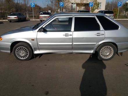 ВАЗ (Lada) 2114 (хэтчбек) 2008 года за 1 200 000 тг. в Уральск – фото 2