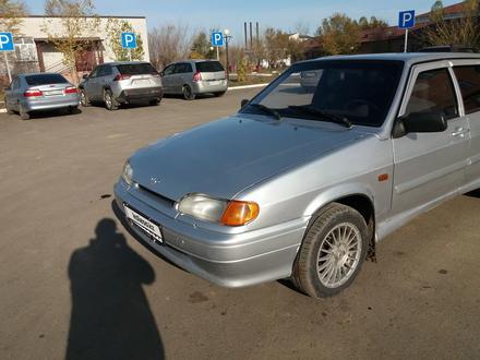 ВАЗ (Lada) 2114 (хэтчбек) 2008 года за 1 200 000 тг. в Уральск – фото 3