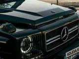 Mercedes-Benz G 55 AMG 2008 года за 18 000 000 тг. в Алматы – фото 3