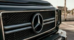 Mercedes-Benz G 55 AMG 2008 года за 18 000 000 тг. в Алматы – фото 5