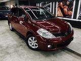 Nissan Tiida 2008 года за 3 290 000 тг. в Актау