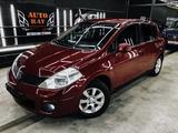 Nissan Tiida 2008 года за 3 290 000 тг. в Актау – фото 3
