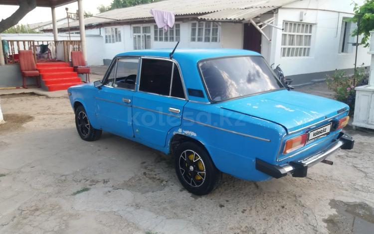 ВАЗ (Lada) 2106 1995 года за 350 000 тг. в Жетысай