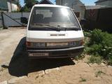 Nissan Vanette 1993 года за 530 000 тг. в Актобе