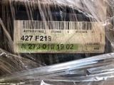 Двигатель М273 5.5 на мерседес за 1 100 000 тг. в Алматы – фото 4