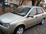 ВАЗ (Lada) Kalina 1118 (седан) 2009 года за 1 000 000 тг. в Уральск – фото 2