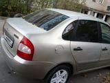 ВАЗ (Lada) Kalina 1118 (седан) 2009 года за 1 000 000 тг. в Уральск – фото 3
