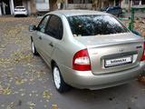 ВАЗ (Lada) Kalina 1118 (седан) 2009 года за 1 000 000 тг. в Уральск – фото 4