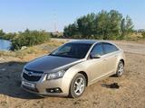 Chevrolet Cruze 2011 года за 2 300 000 тг. в Костанай – фото 2