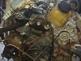 Двигатель Toyota Camry 20 за 380 000 тг. в Алматы – фото 2