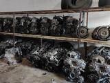 Привозной двигатель с установкой за 77 700 тг. в Нур-Султан (Астана) – фото 2