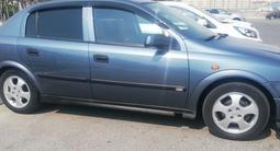 Opel Astra 1998 года за 2 300 000 тг. в Актау – фото 2