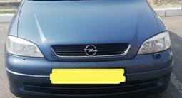 Opel Astra 1998 года за 2 300 000 тг. в Актау – фото 3