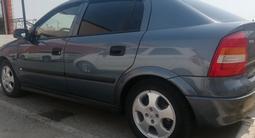 Opel Astra 1998 года за 2 300 000 тг. в Актау – фото 4