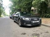 Audi A5 2009 года за 5 300 000 тг. в Алматы – фото 5