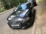Audi A5 2009 года за 5 300 000 тг. в Алматы