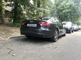 Audi A5 2009 года за 5 300 000 тг. в Алматы – фото 3