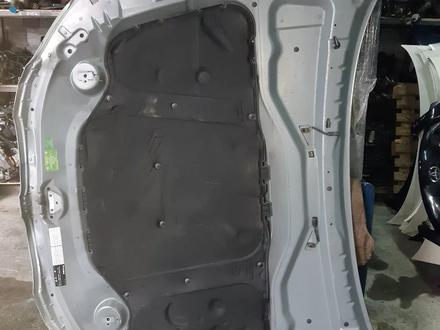 Капот BMW e60 в Алматы – фото 2