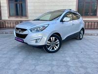Hyundai Tucson 2014 года за 8 100 000 тг. в Шымкент