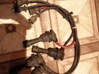 Провода свечные комплект на Hyundai Sonata 3, v2.0 (1996 год)… за 5 000 тг. в Караганда