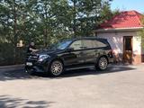 Mercedes-Benz GLS 63 AMG 2018 года за 55 000 000 тг. в Алматы