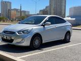 Hyundai Accent 2014 года за 4 400 000 тг. в Караганда