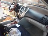 Lexus RX 330 2005 года за 8 200 000 тг. в Шымкент – фото 3