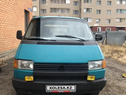 Volkswagen Transporter 1992 года за 1 850 000 тг. в Нур-Султан (Астана) – фото 3