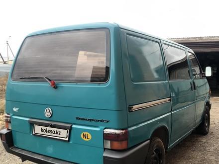 Volkswagen Transporter 1992 года за 1 850 000 тг. в Нур-Султан (Астана) – фото 7