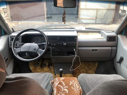 Volkswagen Transporter 1992 года за 1 850 000 тг. в Нур-Султан (Астана) – фото 8