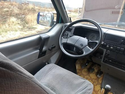 Volkswagen Transporter 1992 года за 1 850 000 тг. в Нур-Султан (Астана) – фото 9
