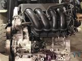 Двигатель Honda Accord 2.4I 200-201 л/с k24z3 за 724 481 тг. в Челябинск – фото 4