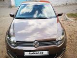 Volkswagen Polo 2013 года за 4 500 000 тг. в Нур-Султан (Астана)