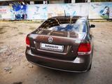 Volkswagen Polo 2013 года за 4 500 000 тг. в Нур-Султан (Астана) – фото 4