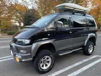 Mitsubishi Delica 2000 года за 3300000$ в Алматы