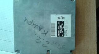 Компьютер ЭБУ (блок управления) на TOYOTA CAMRY 20 №89661-3T042 за 35 000 тг. в Нур-Султан (Астана)