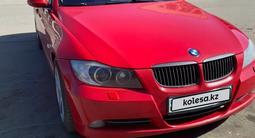 BMW 330 2006 года за 3 500 000 тг. в Павлодар